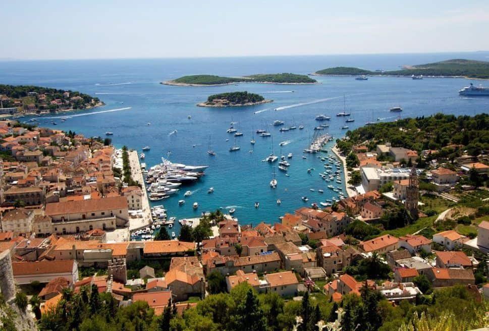 Croatia travel co blog croatia travel co for Hvar tourismus