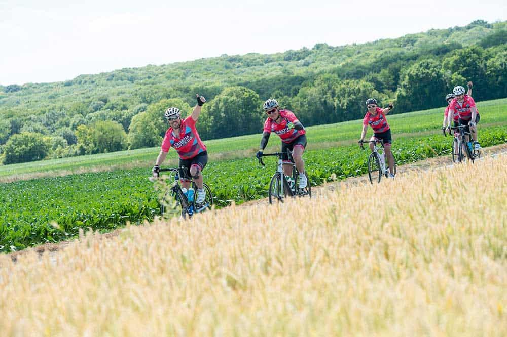 londontoparis-bikerace