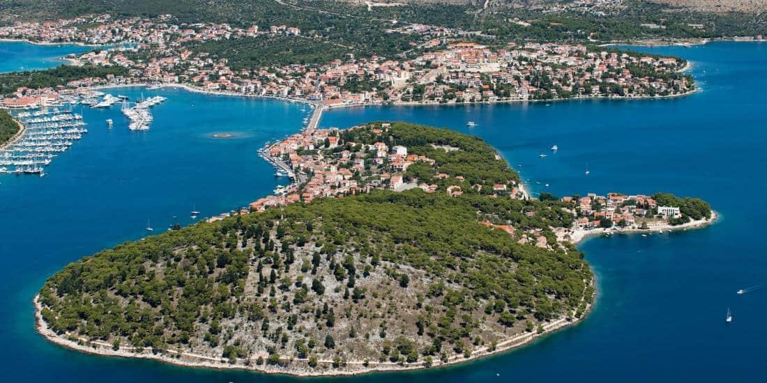 Solta Island - Croatia