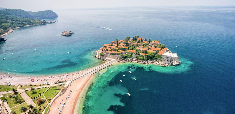 montenegro balcanes