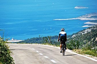 Bike Camp Dalmatia