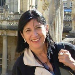 Alejandra Medina